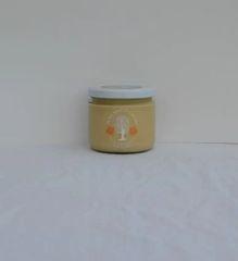1 lbs. maple cream in glass jar