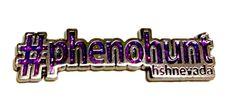 HSH #phenohunt - Purple Glitter
