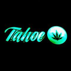 Tahoe Cannabis - Light Green GLOW IN THE DARK