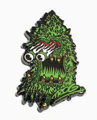 TROG - Nug Monster Pin