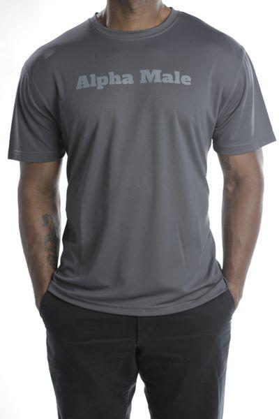 Gun Metal Steel T-Shirt