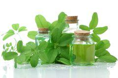 OCP&E Essential Oils, Eucalyptus Spearmint