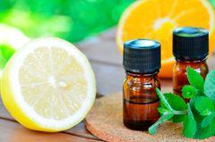 OCP&E Essential Oils, Citrus Mint
