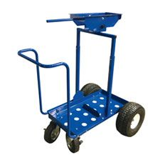 PulsFOG K-30/20 Big-Foot Cart