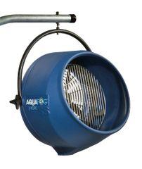 Aquafog Hydro SS 700, Direct Feed Atomizer