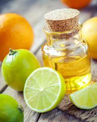OCP&E Essential Oils, Citrus Blend
