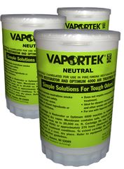 Vaportek Standard-Output Cartridge, Neutral, 90 day, 100 grams