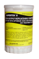Vaportek High-Output Replacement Cartridge, 150 g., 120-day