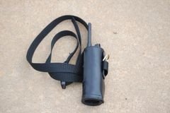 DOGTRA EDGE LATIGO HOLSTER