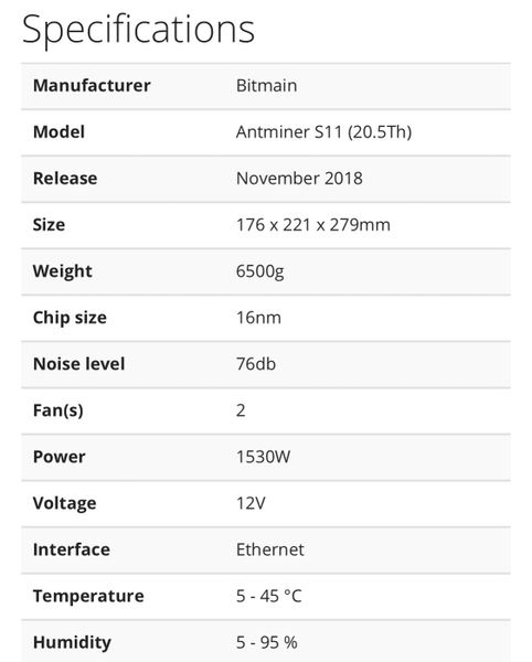 International Crypto Solutions - Asic Miners, Antminer