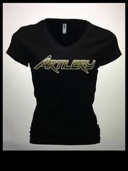 Artilery limited edition t-shirt