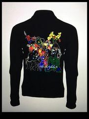 Avengers jacket