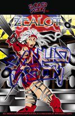 Zealot 11in X 17in Poster