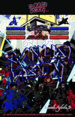 Karjakz Vs Assassins 24in x 36in Poster
