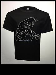 Black Panther limited edition Tshirt