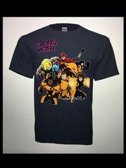 Bionic six tshirt
