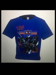 Karjakz Vs Assassins Kids custom Tshirt