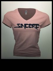Sincere limited edition t-shirt