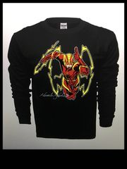 Flash2 Long Sleeve Tshirt