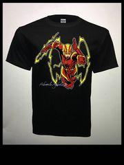 Flash2 Tshirt