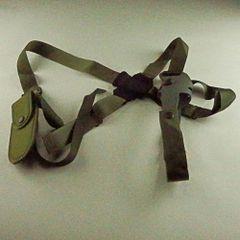 Holster, M12 Shoulder Harness Modification, Bianchi - USGI New