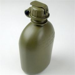 Canteen, 1 Quart - USGI New