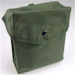 Ammunition Case - USGI New
