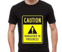 Caution Hangover