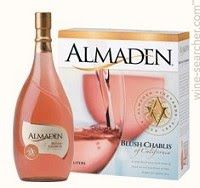 Almaden Rose
