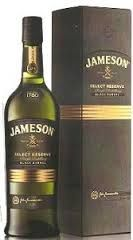 Jameson Black Reserve