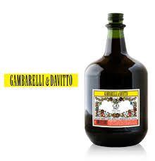 Gambarelli & Davitto Sweet Vermout