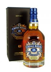 Chivas Regal 18yrs