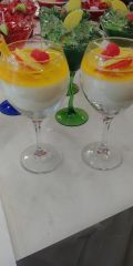 Candle Sweetie Pina Colada Candle Drink