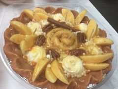 Candle Pie 9 inch Apple Cinnamon Pie