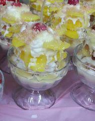 3 tier lemon bowl