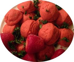 Strawberry-Basil