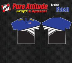 CUSTOM PIT SHIRTS 3-5 PRICING