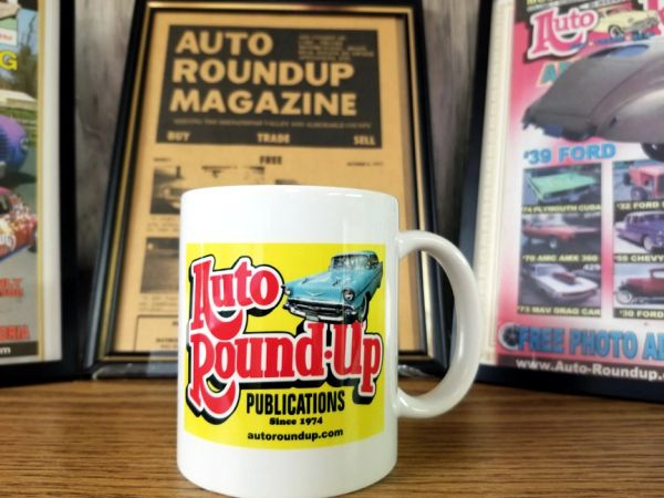 Auto Round-Up Coffee Mug