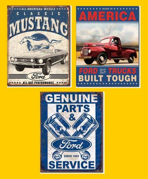 Ford Tough Bundle