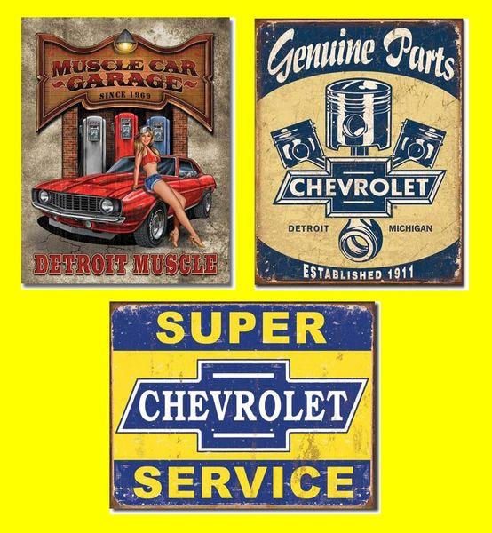 Super Chevy Bundle