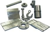 FLAWTECH-WFU-VK-2 Prior to Weld Fit-Up Joint Specimen Visual Kit