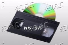 DAC 070-7008 - VHS/DVD: Principles of TIG