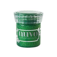NUVO GLIMMER PASTE – EMERALD GREEN – 955N