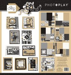 PhotoPlay We Do Card Kit