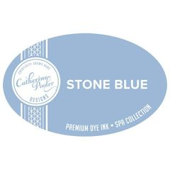 Catherine Pooler Stone Blue Ink Pad
