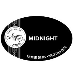 Catherine Pooler Midnight Ink Pad