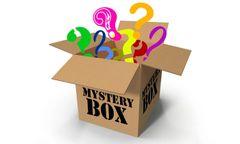 $45 Mystery Box