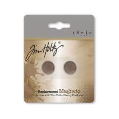 Tim Holtz Stamp Platform Replacement Magnets