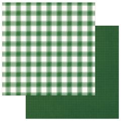 PHOTOPLAY MAD 4 PLAID CHRISTMAS SOLIDS AND Green CHECK