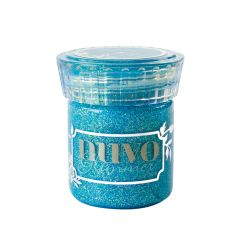 NUVO GLIMMER PASTE – BLUE TOPAZ – 960N